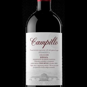 Campillo Reserva Tinto 75cl