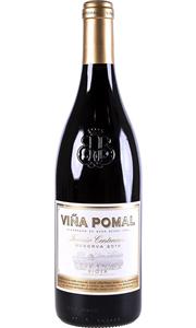 Lote Viña Pomal Centenario Tinto Reserva 6 Botellas 75cl + 6 Copas