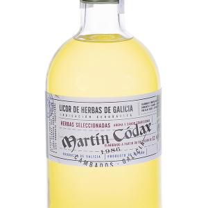 Licor de Hierbas Martín Códax