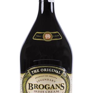 Licor Brogans Irish Cream 1 Litro
