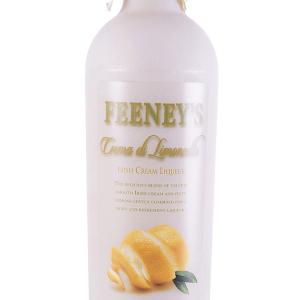Crema Feeney's Limoncello Cream 70cl