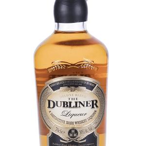 Licor de Café The Dubliner Irish Liqueur 70cl