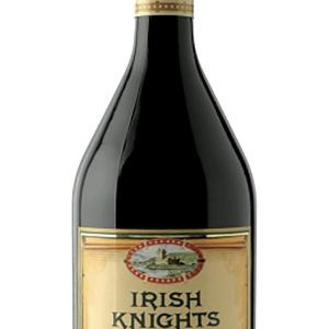 Licor Irish Knights Cream 1 Litro