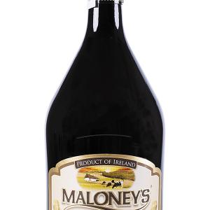 Licor Irish Maloney's Cream 1 Litro