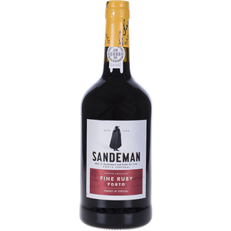 Sandeman Ruby 75cl