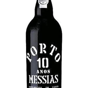 Messias 10 Años 75cl