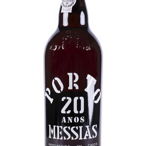Messias 20 Años 75cl