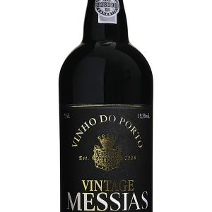 Messias Vintage 2011 75cl
