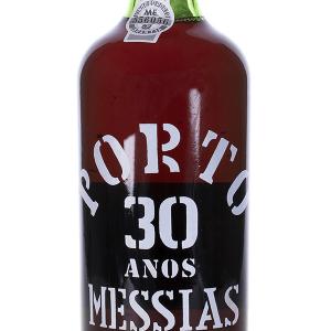 Messias 30 Años 75cl