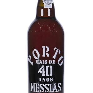 Messias 40 Años 75cl