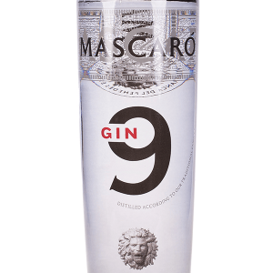 Gin Mascaró 9 70cl