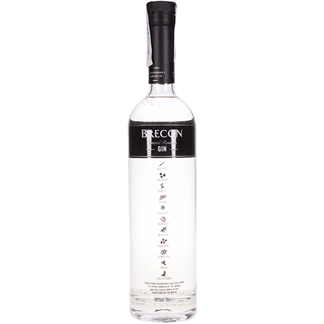 Gin Brecon Special Reserve 70cl