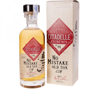 Gin Citadelle Old Tom Extra 70cl