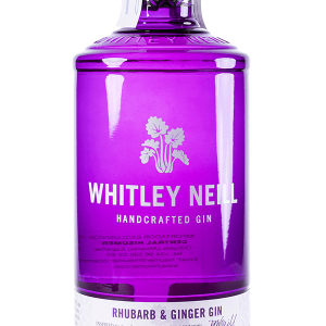 Gin Whitley Neill Rhuabarb & Ginger 70cl