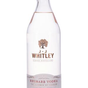 J.J. Whitley Rhubarb 1 Litro