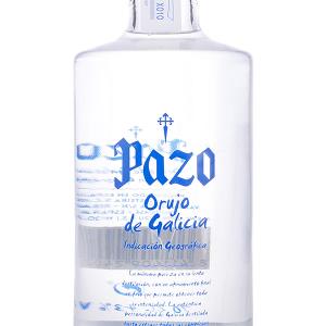 Orujo Pazo Blanco 70cl