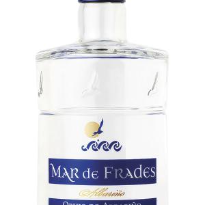 Orujo Mar de Frades Blanco