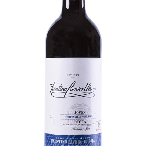 Faustino Rivero Tinto Rioja 75cl