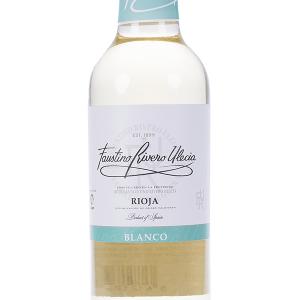 Faustino Rivero Blanco Rioja 37cl
