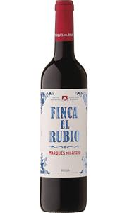 Finca El Rubio Tinto 75cl