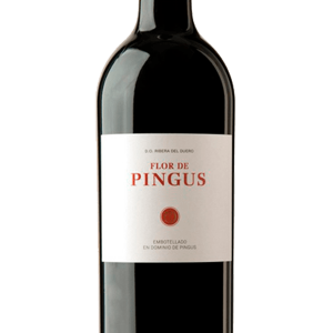 Flor de Pingus Tinto 2018 75cl