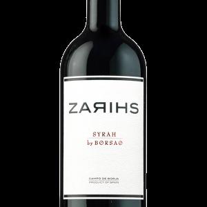 Borsao Zarihs Syrah Tinto 75cl