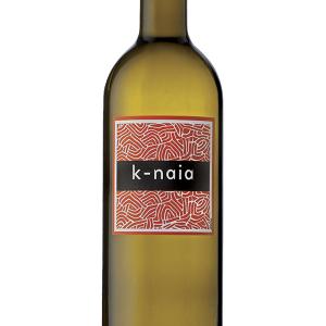 K-Naia Blanco Verdejo Sauvignon Blanc 75cl