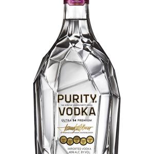 Vodka Purity 70cl