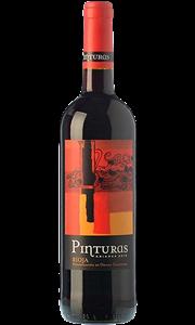 Pinturas Rioja Crianza Tinto 75cl