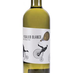Pedalier Blanco Albariño 75cl