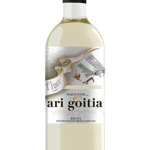 Ari Goitia Blanco 75cl