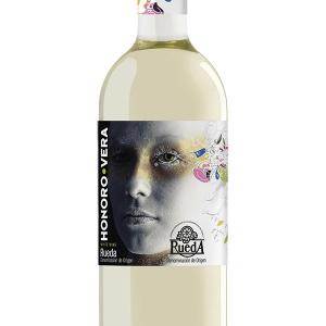 Honoro Vera Blanco Verdejo 75cl