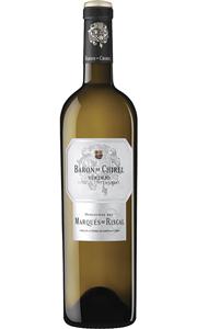 Barón de Chirel Blanco 75cl