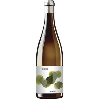 Alfredo Arribas Gotes Blanques Blanco 75cl