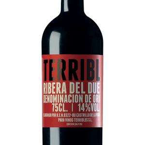 Terrible Tinto Roble 75cl
