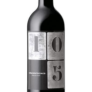 Telmo Rodriguez Viña Cientocinco 105 Tinto 75cl