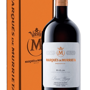 Marqués de Murrieta Reserva Magnum 150cl Estuche