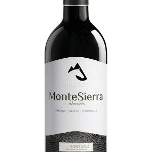 Montesierra Tinto Joven 75cl