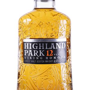 Whisky Highland Park Viking Honour 12 Años 70cl