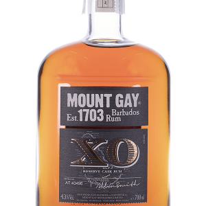 Ron Mount Gay Extra Old 70cl