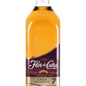 Ron Flor de Caña 7 Años 70cl