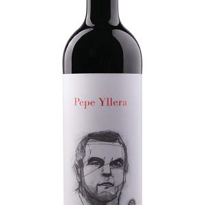 Pepe Yllera Tinto 75cl