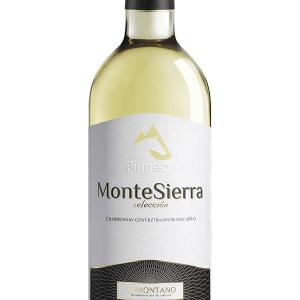 Montesierra Blanco 75cl