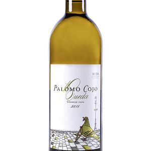 Palomo Cojo Blanco Verdejo 75cl