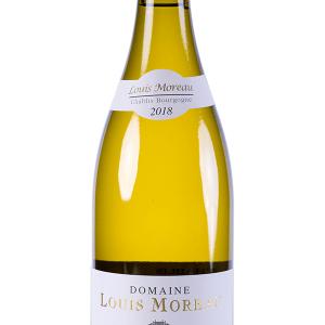 Chablis Louis Moreau Blanco 75cl