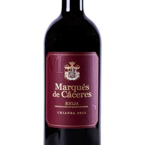 Marqués de Cáceres Tinto Crianza 75cl