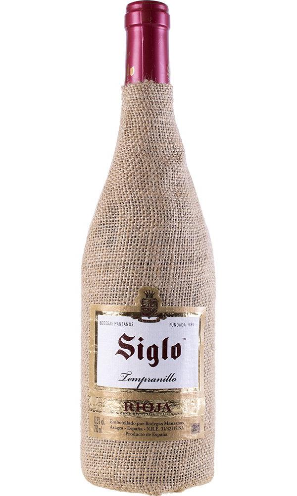 Siglo Saco Tinto 75cl