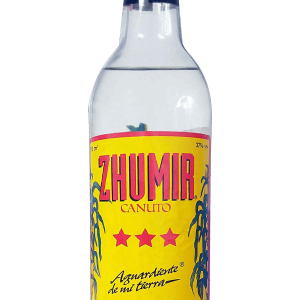 Aguardiente Zhumir 70cl