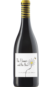 The Flower and The Bee Tinto 75cl