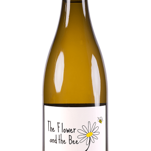 The Flower and the Bee Blanco 75cl